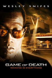 Jogo Da Morte - Filme Online Lanamento 2011 