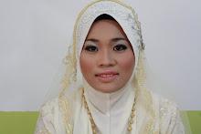 Pernikahan Izzyati