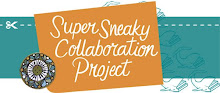 Super Sneaky Collaboration Project