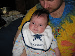 Starting Young- Go Cowboys!