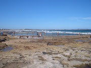 . situated between Cronulla Beach and North Cronulla Beach. (cronulla rock pools )