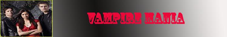 Vampire Mania