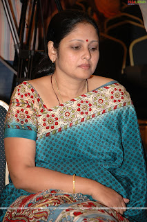 Jayasudha+hot+in+saree
