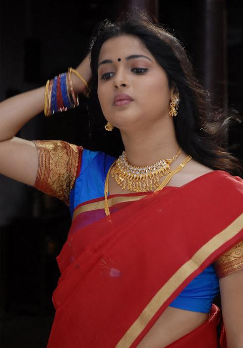 nichole saree actress pics