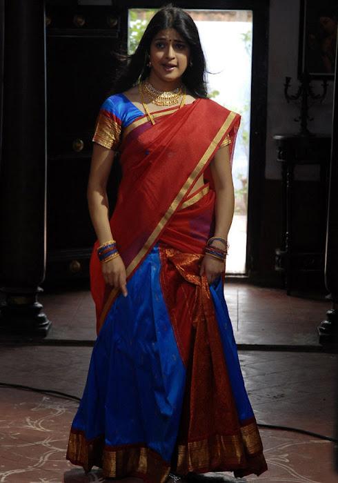 nichole saree latest photos