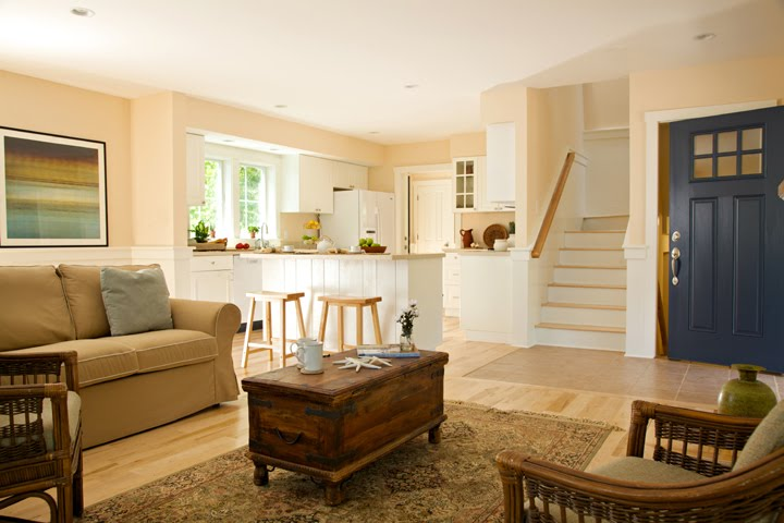 The 280k House On Cape Cod Final Interiors Photos By