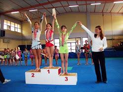 Adana Bölge Yarışması Yıldızlar