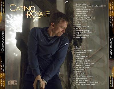 casino 2017 soundtrack