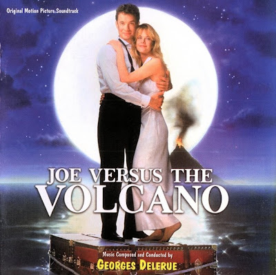 Joe Versus the Volcano movie