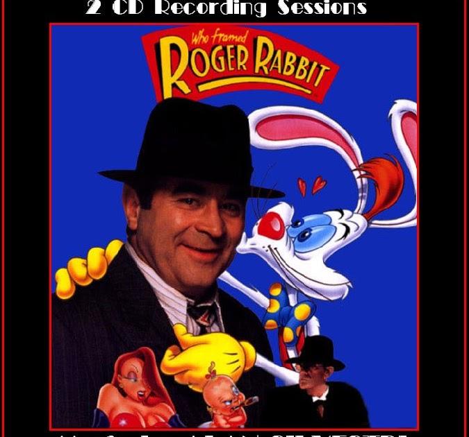 soundtrack central who framed roger rabbit - Who Framed Roger Rabbit Soundtrack