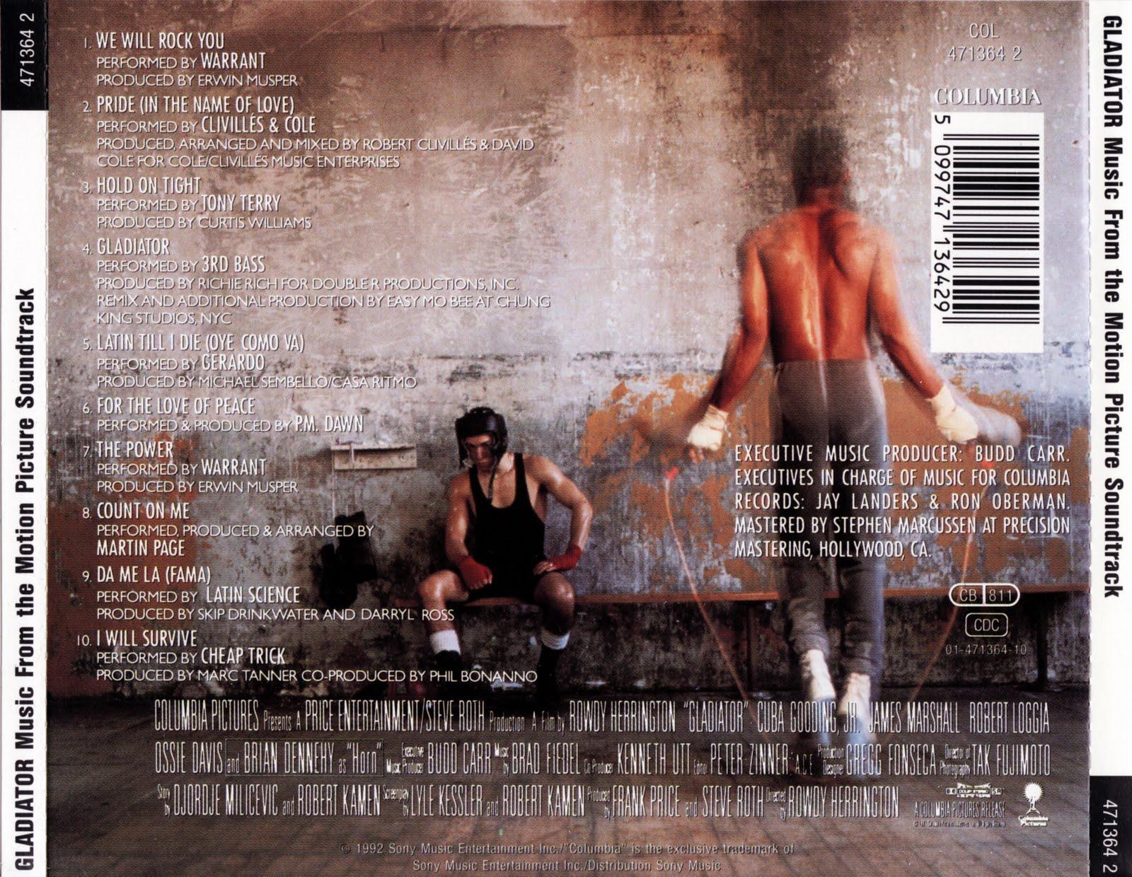 Dami Im - Gladiator Lyrics | MetroLyrics