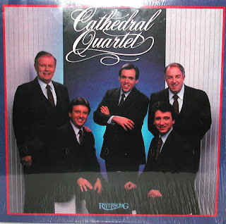 cathed riversong Cathedrals Quartet   The Prestigious (1986)