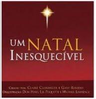 Cantata de Natal   Um Natal Inesquecível (CD + KIT ensaio)