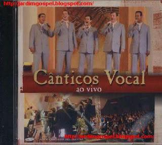 canticovivog Cânticos Vocal   AO VIVO