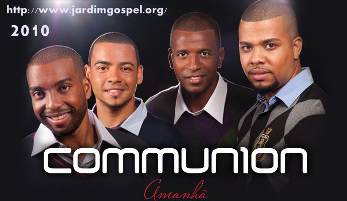 Communion – Amanhã
