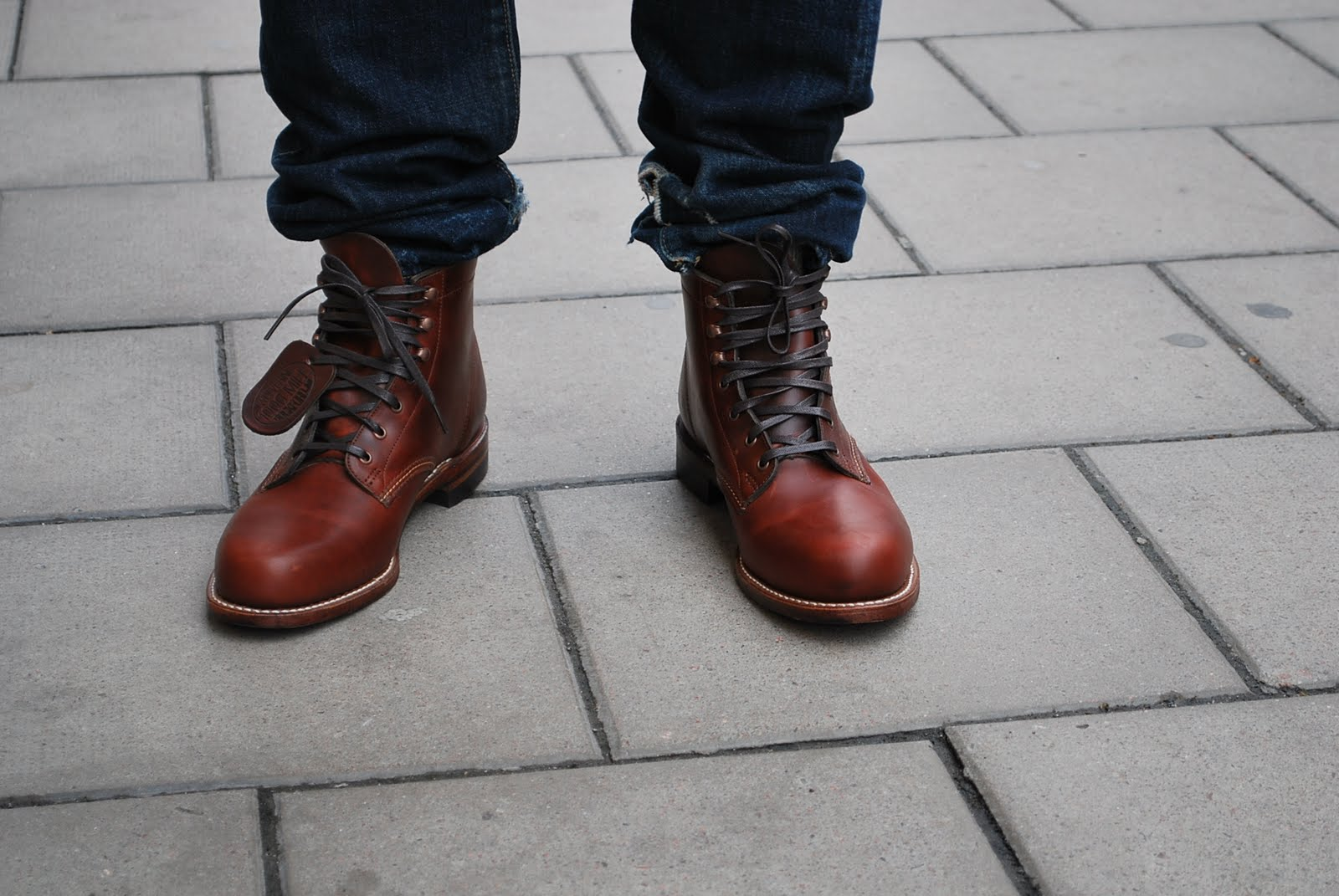 rugged gear wolverine 1000 mile boots