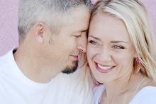 Mr. & Mrs. Rusty Telford