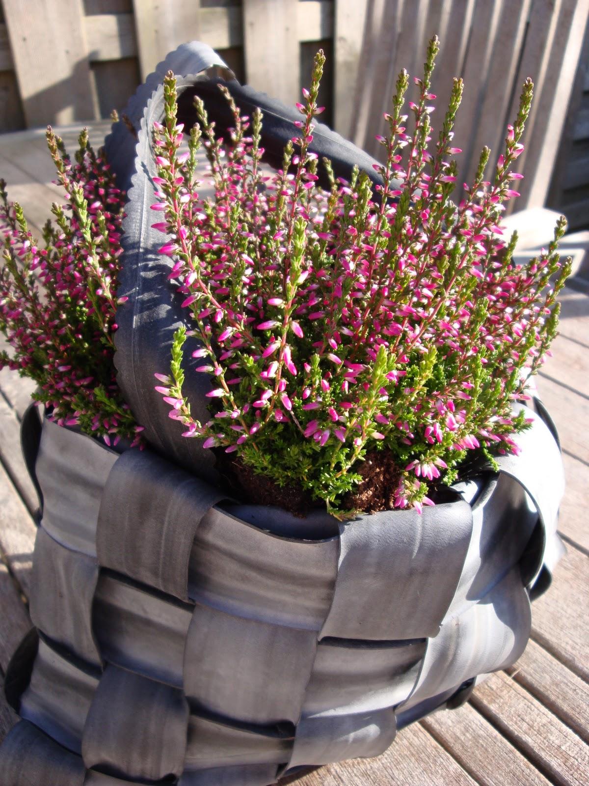Hilde 39 s huis en tuin een duurzame tas for Huis in tuin