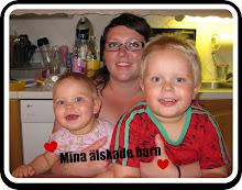 Jag och mina Barn!