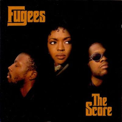 Bazooka Tooth: The Fugees - the Score (