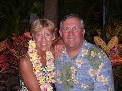 Ken & Diane