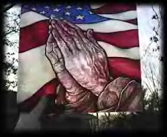 Pray for our country!