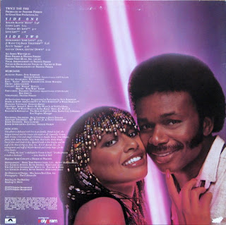 peaches & herb - twice the fire 1979