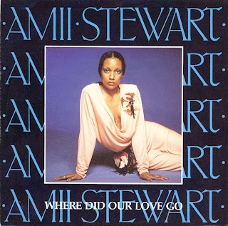 Amii Stewart - I'm Gonna Get Your Love (1981)