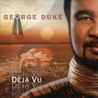 George Duke - Deja Vu CD