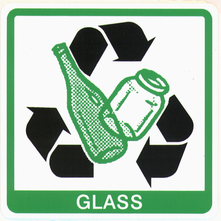 Save Planet earth: The Process of Glass Bottle Recycling ...