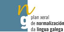 PXNL [Plan Xeral de Normalización da Lingua galega]