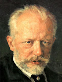 Пётр Ильич Чайковский (композитор)