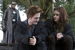 How Twilight Should Have Ended