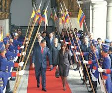Bases en Colombia