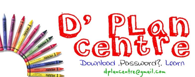 D'Plan Centre