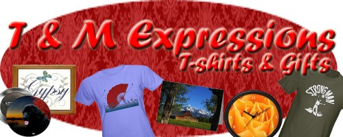 T & M Expressions Apparel and Gifts