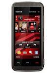 Nokia 5530 XpressMusic Spesifikasi