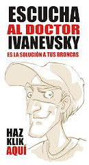 EL DOCTOR IVANEVSKY