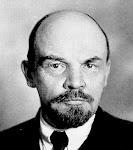"""Vladímir Ilich Uliánov """"Lenin"""""""
