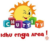 Tamil Kids Rhymes, TVs & Games
