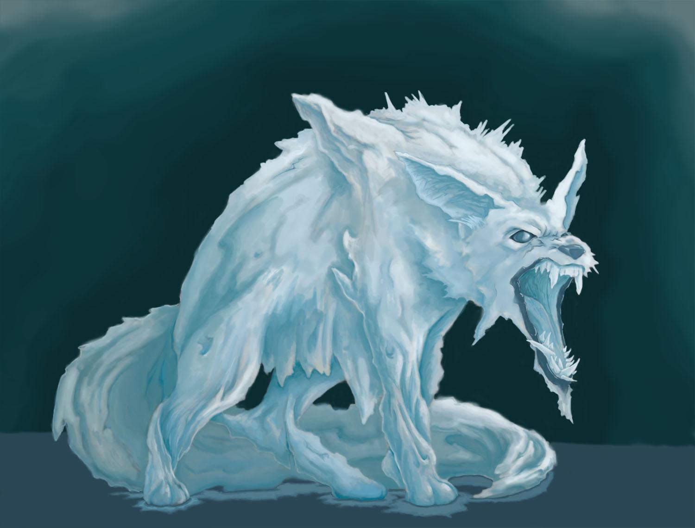 Daniel [Tercera Espada] Ice+wolf+done+1