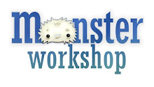Monster Workshop Website