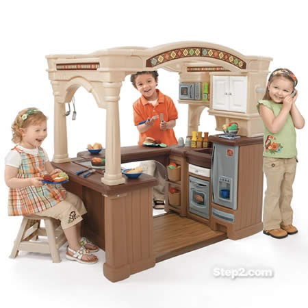 Play Kitchen Deal