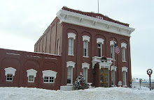 Eureka Courthouse
