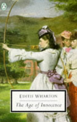 research paper on age of innocence edith wharton