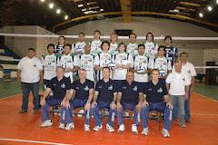 El poster del equipo
