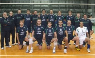 Chubut Volley 2010