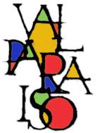 Logo oficial de Valparaíso