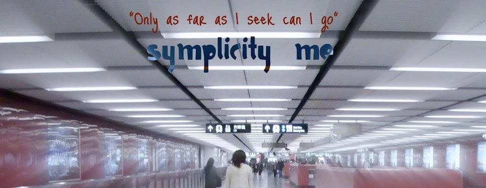 Symplicity Me