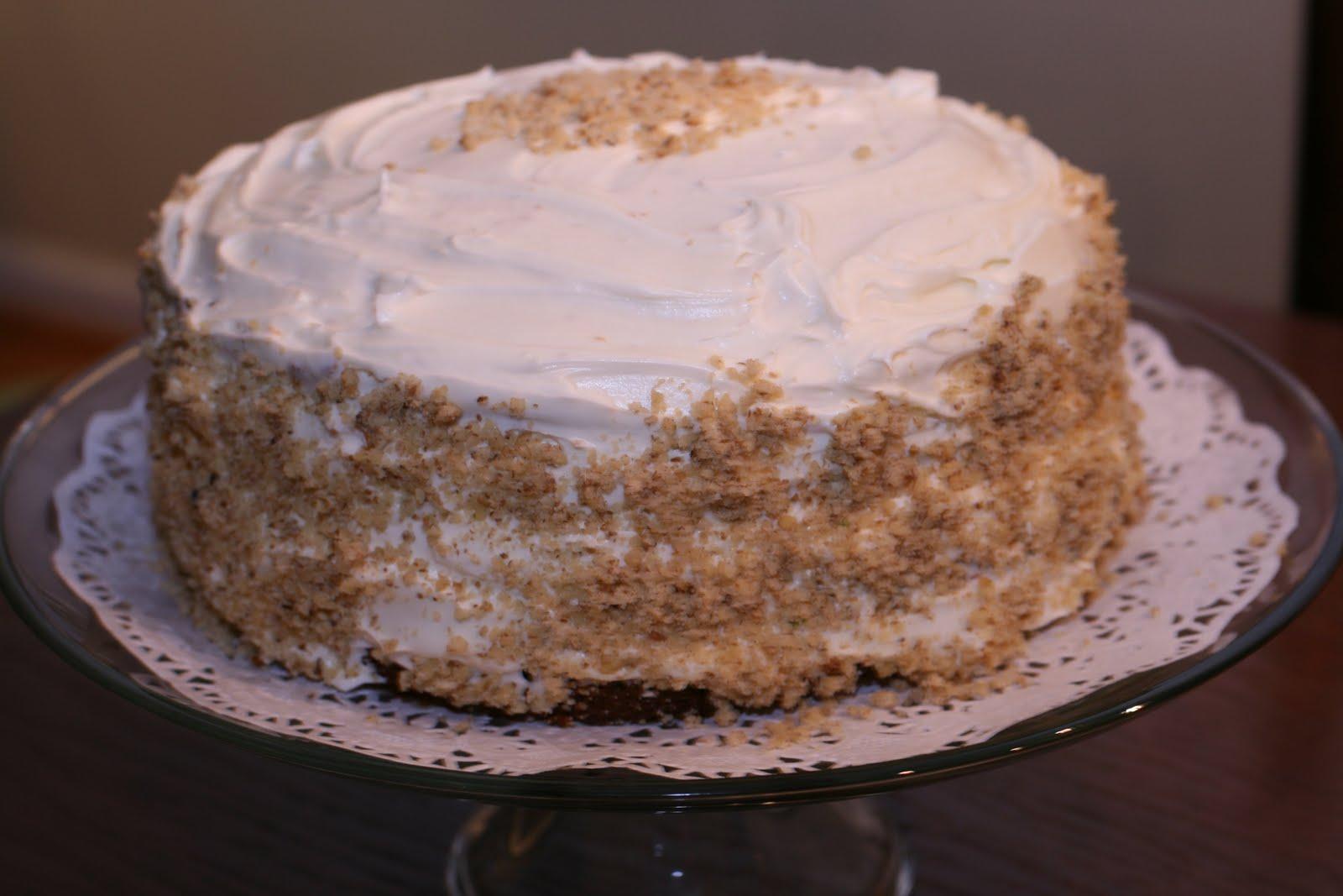 Trisha Yearwood Birthday Cake Recipe